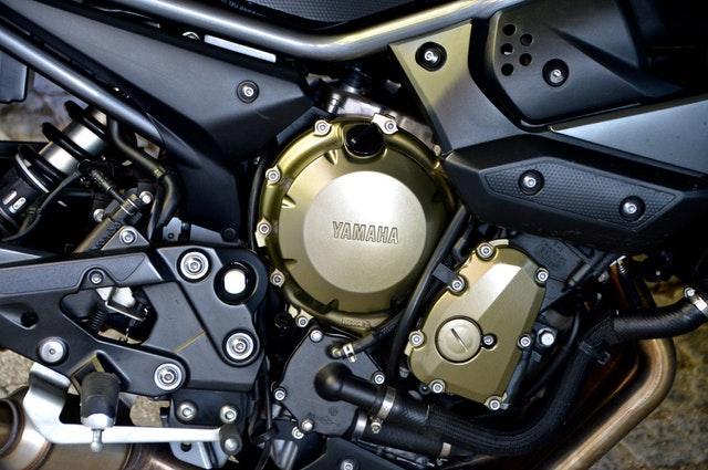 Yamaha Club of Sweden